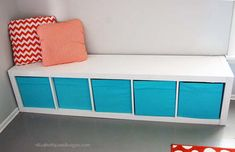 Tips for Painting Laminate Furniture 5 by Elizabeth Joan Designs, via Flickr