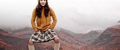 Highlands   MilK - Le magazine de mode enfant