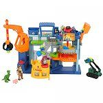Toy Story 3 Fisher-Price Imaginext Playset $20