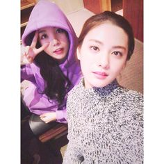 After School Raina & Nana Kpop Girl Groups, Korean Girl Groups, Kpop Girls, Call Orange, Orange Caramel, Most Beautiful Faces, Pledis Entertainment, After School, Nice Body