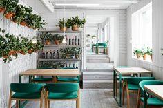 Vino Veritas, an Oslo-based Spanish Eco-Gastrobar   Yatzer