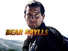 Love Bear Grylls