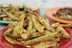 Hot Air Fryer Recipes – Homemade French Fries