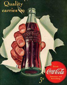 coca cola advertisement - Google Search