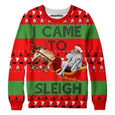 84767751ab5 29 Best Christmas Ugly Sweater Collections images