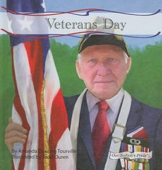 Veterans Day (Our Nation's Pride) « LibraryUserGroup.com – The Library of Library User Group