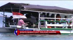 Wisata Snorkling di Pantai Tanjung Karang Donggala -IMS