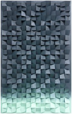 Jan Albers | #3dwalldesign