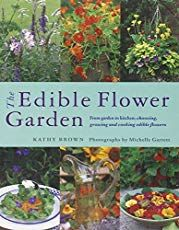 Booktopia has The Edible Flower Garden, From Garden to Kitchen: Choosing, Growing and Cooking Edible Flowers by Kathy Brown. Buy a discounted Paperback of The Edible Flower Garden online from Australia's leading online bookstore. Edible Plants, Edible Garden, Veg Garden, Vegetable Gardening, Permaculture, Container Gardening, Gardening Tips, Gardening Books, Flower Gardening