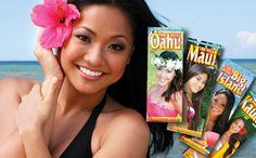 Hawaii's No.1 Visitor Magazines.  ThisWeekHawaii.com