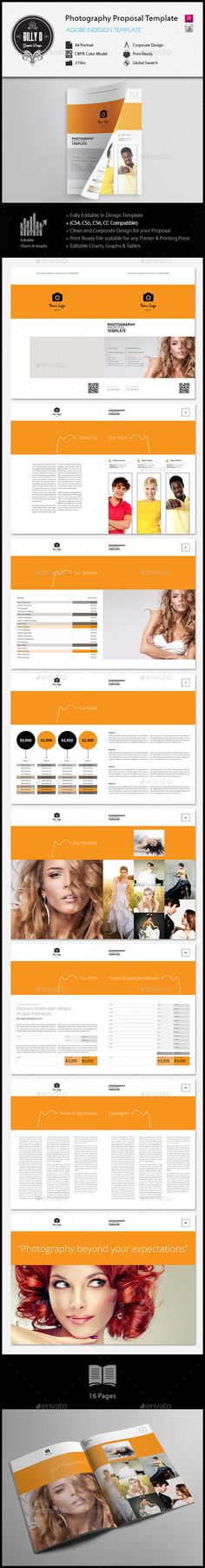 Web Design Proposal Template Proposal templates, Proposals and - what is in a design proposal