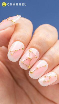 Pin on ネイル Pin on ネイル Asian Nail Art, Asian Nails, Korean Nail Art, Korean Nails, Dope Nail Designs, Nail Art Designs Videos, Nail Art Videos, Kawaii Nail Art, Pink Nail Art