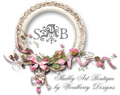 Shop - Shabby Art Boutique