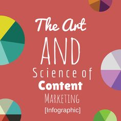 Content Marketing, Online Marketing, Infographic, Science, Shit Happens, Art, Art Background, Infographics, Kunst