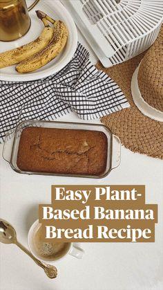 Fun Baking Recipes, Good Healthy Recipes, Healthy Foods To Eat, Sweet Recipes, Dessert Recipes, Cooking Recipes, Vegan Baking, Healthy Baking, Delicious Desserts