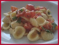 Cucina Cafè!!: Crudaiola Pasta Salad, Potato Salad, Potatoes, Cooking Recipes, Meat, Chicken, Ricotta, Ethnic Recipes, Food