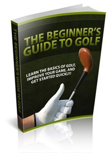 DOWNLOAD THIS FREE AND WONDERFUL E-BOOK     THE BEGINNER`S GUIDE TO GOLF E-BOOK FOR FREE    About How To Improve Your Technique     And Swing Like A Pro!    mini.nu/...