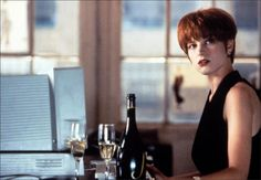 Single White Female (1992) - Bridget Fonda