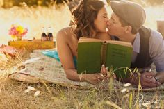 Photo idea- would be cute with a Bible!
