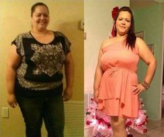 Adamaris Diaz took her Challenge head on and she's lost 48 pounds! We think it's safe to say she's feeling great and looking even better! Who wouldn't love these #ViResults!? Show us yours!