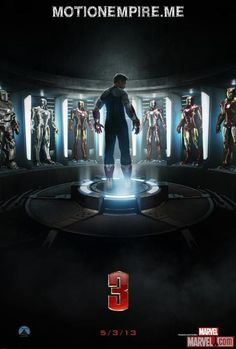 Click the image to more info abut Iron Man 3 Movie