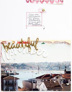 Marivi Pazos Photography & Scrap: Beautiful November