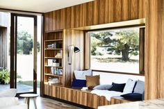 Gallery of 13th Beach Courtyard House / Auhaus Architecture - 7