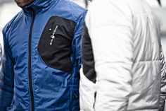 Sail Racing SR Liner Jacket