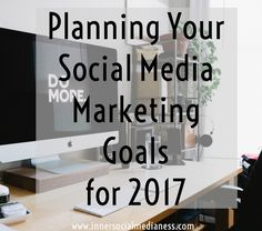 How to plan your social media marketing - Get the free Social Media Review Guide Year to walk you through the steps to review where you've been so you can get to where you want to be with your social media marketing. via @penneyfox