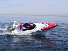 Power Boat Rental For Your Caribbean Vacation
