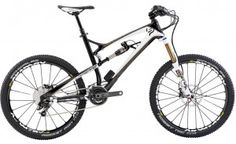 Lapierre Zesty 914 E.I. Full carbon frame - at 5k this is top end #MTB