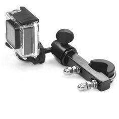 $12.50 (Buy here: https://alitems.com/g/1e8d114494ebda23ff8b16525dc3e8/?i=5&ulp=https%3A%2F%2Fwww.aliexpress.com%2Fitem%2FGopro-4-3-3-Camera-Clamp-Mirror-Mount-Bracket-Holder-For-Motorbike-E-bike-Scooter-Handlebar%2F32629765335.html ) Gopro 4/3+/3 Camera Clamp Mirror Mount Bracket Holder For Motorbike E-bike Scooter Handlebar for just $12.50