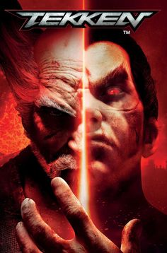 Bandai Namco Gives Us Just A Little More Info With A Tekken 7 Story Trailer