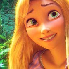 Call me Rapunzel!
