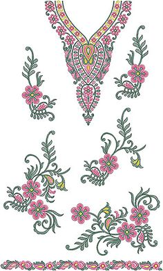 1000 Images About Gala Design On Pinterest  Embroidery