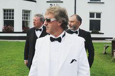 Married on an Island off Ireland's West Coast - West Coast Weddings Ireland Our Wedding Day, West Coast, Real Weddings, Ireland, Destination Wedding, Glamour, Beautiful, Irish