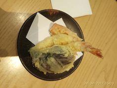 Tempura-sushi tei