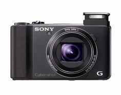 Sony Cybershot HX9V