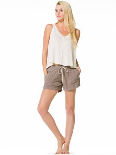Gifts For Mom: Bemberg Slouchy Short