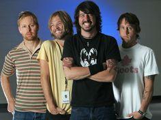 Foo Fighters, x2