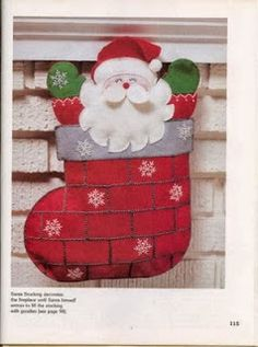 More Scrap Saver's Stitchery Book By Sandra Lounsbury Foose Vintage Sewing Book 1981 Noel Kahn, Christmas Love, Handmade Christmas, Christmas Crafts, Christmas Ornaments, Noel Fisher, Noel Gallagher, Nail Art Noel, Diy Cadeau Noel