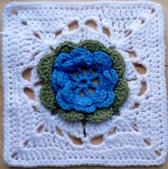 Crop_small2... Emily's Rose...free pattern!