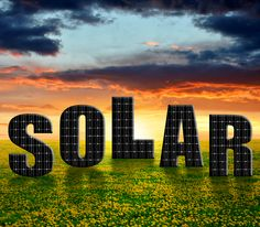 Four Reasons Why You Should Join the Solar Energy Revolution