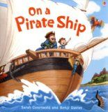 It's Talk like a Pirate Day - Pirate Books & Fun Activities for Kids - Arghh!