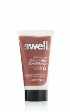 Swell hair care products