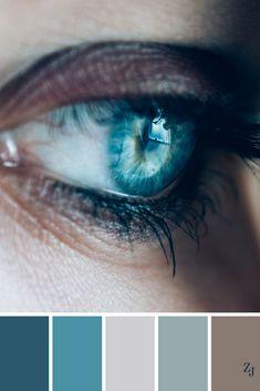 ZJ Colour Palette 453 #colourpalette #colourinspiration