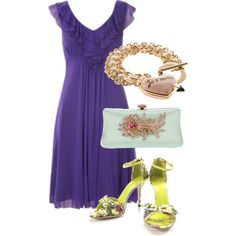 Sunday brunch, created by tara-fays on Polyvore