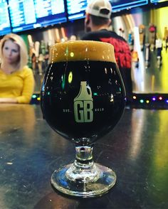 Sputnik just went on at Growler Bar. This coffee RIS is the MF'n truth! Super coffee forward robust and rich.  Breakfast stout in the making