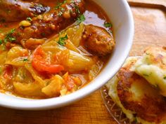 Marmaduke Scarlet: a quick midweek supper: sausage and roasted fennel stew