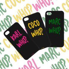 i love the coco who?